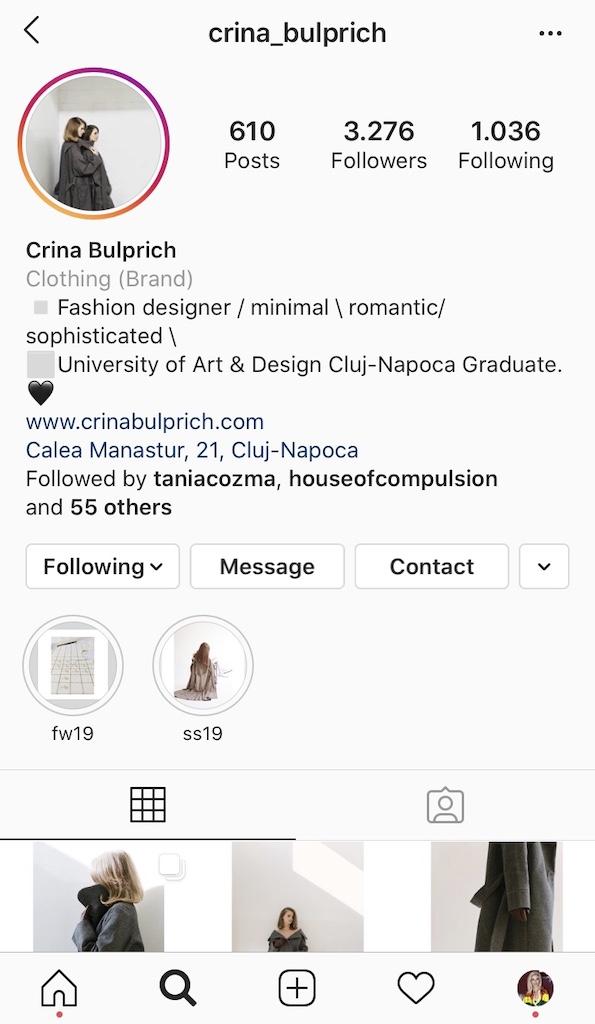 Crina Bulprich