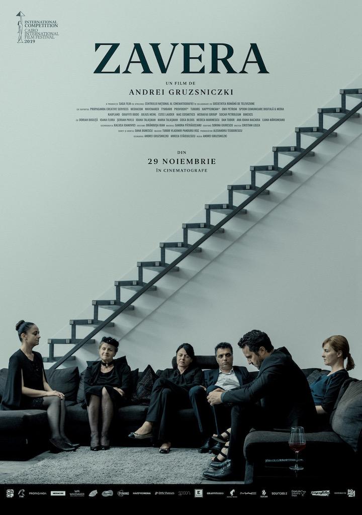 Poster Zavera
