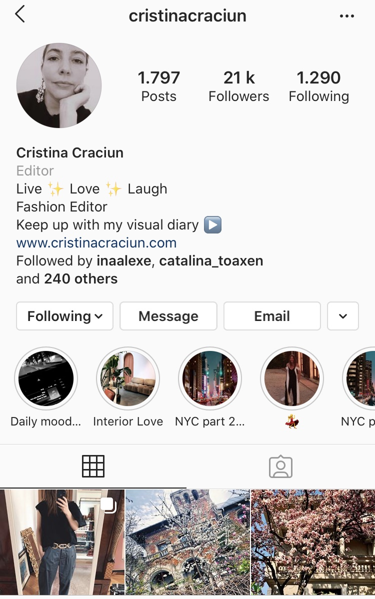 Cristina Craciun