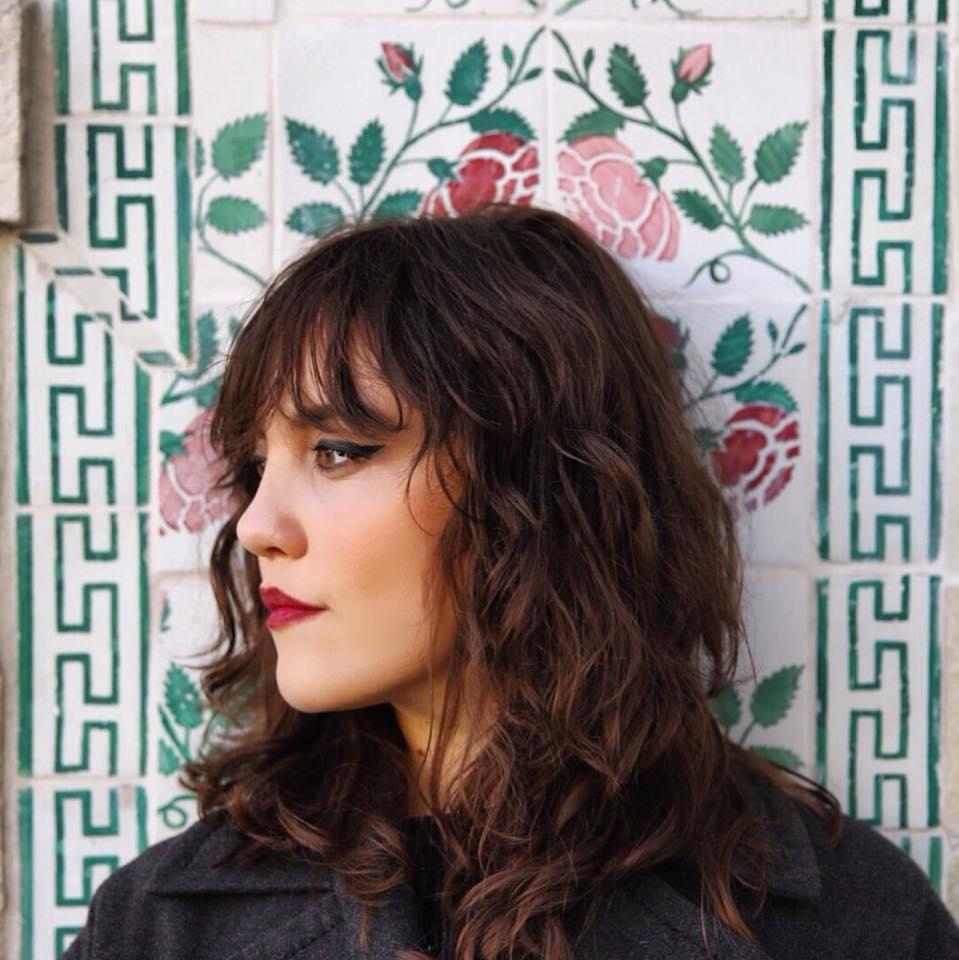 Ioana Vasile, beauty editor Harper's BAZAAR