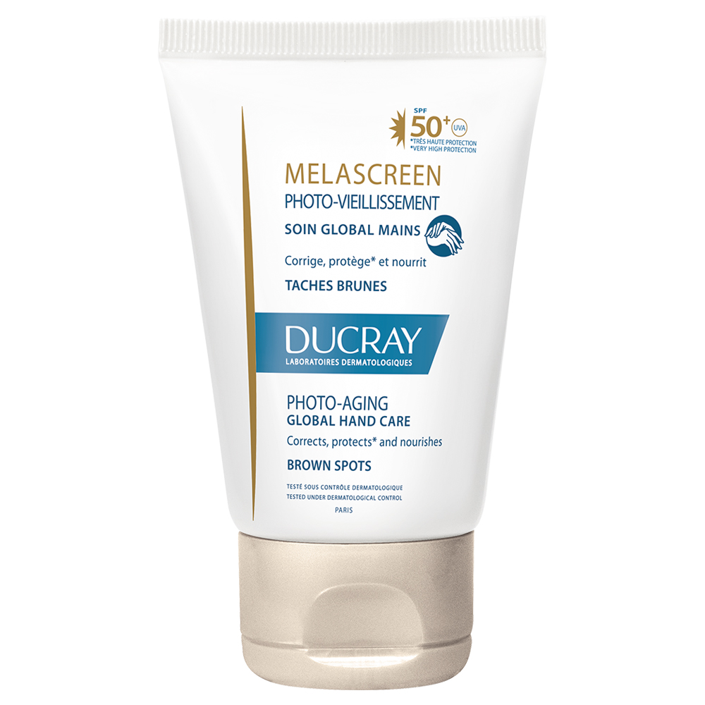 Crema de maini Melascreen  SPF 50, Ducray, 50 lei (Farmacia Tei)