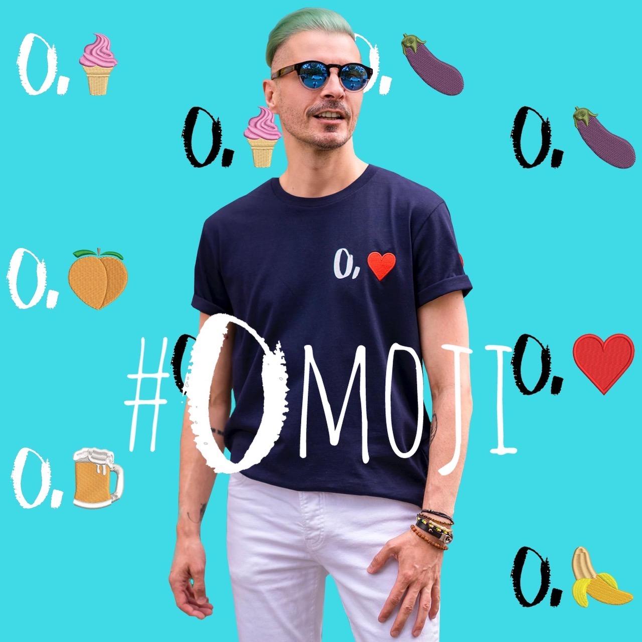#Omoji challenge profile